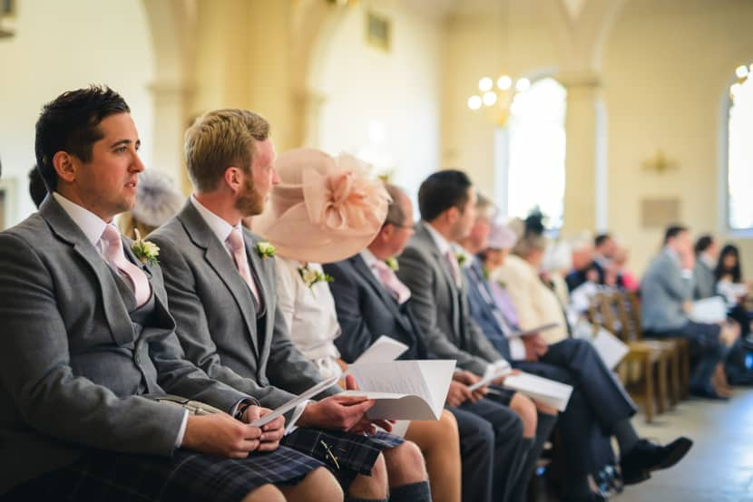 Brentwood Cathedral and Gaynes Park Wedding 008