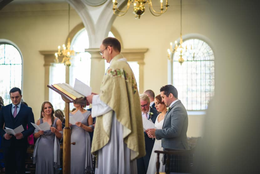 Brentwood Cathedral and Gaynes Park Wedding 011