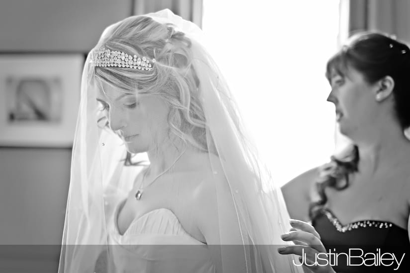 Wedding Photography De Vere Gorse Hill JM 04