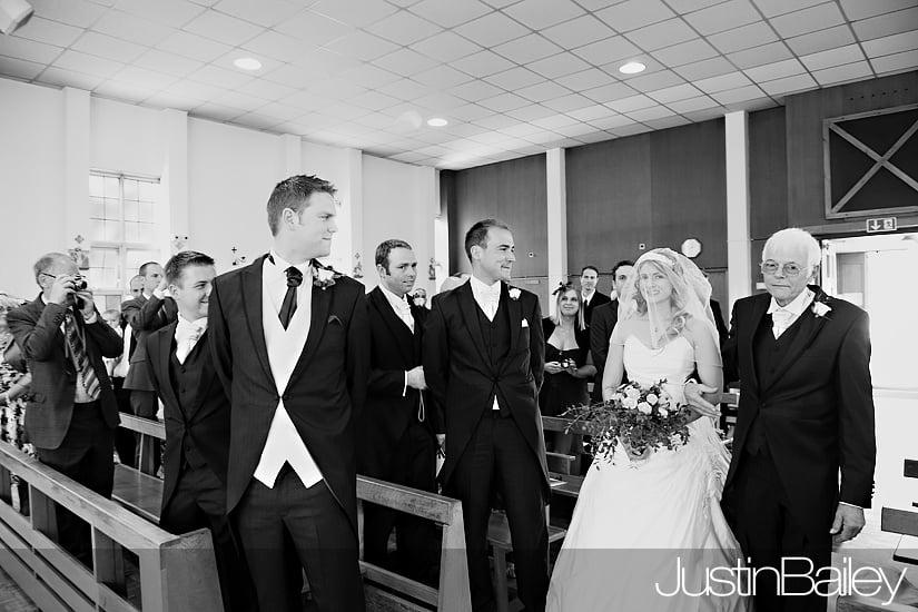Wedding Photography De Vere Gorse Hill JM 10
