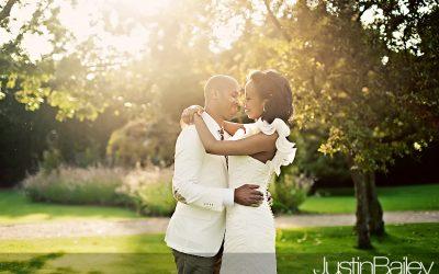 Wedding Photography Essex : Gaynes Park : Karina and John