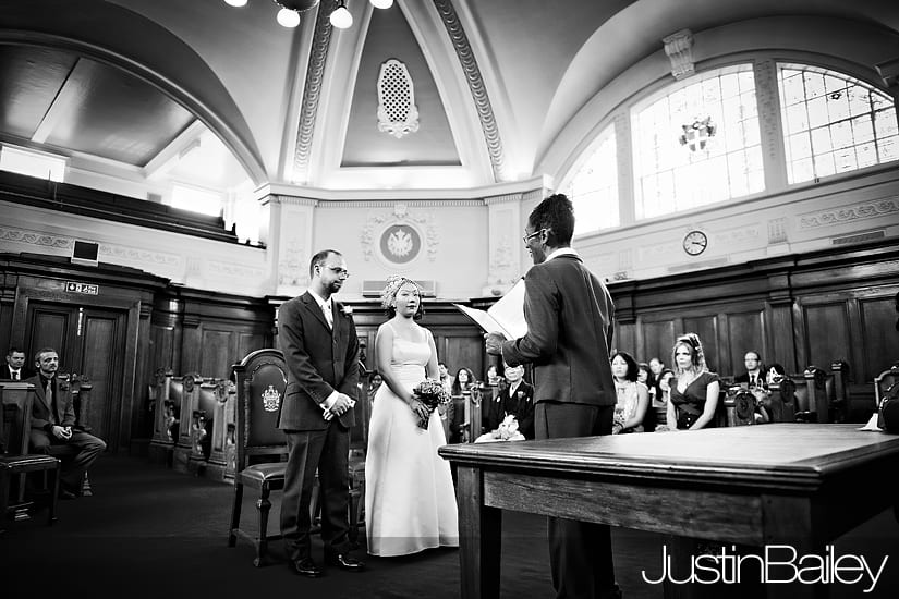 Wedding Photography Islington Town Hall NJ 08
