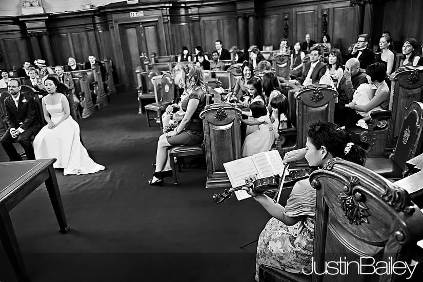 Wedding Photography Islington Town Hall NJ 09