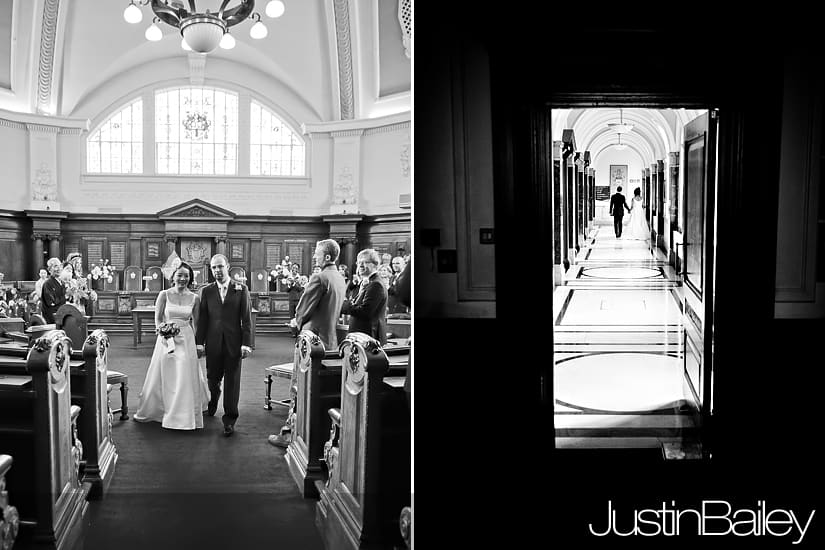 Wedding Photography Islington Town Hall NJ 10