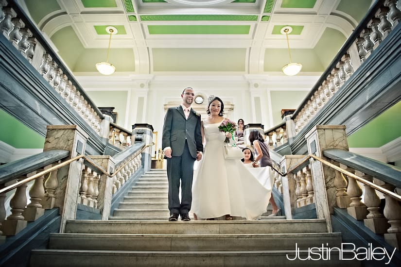 Wedding Photography Islington Town Hall NJ 11