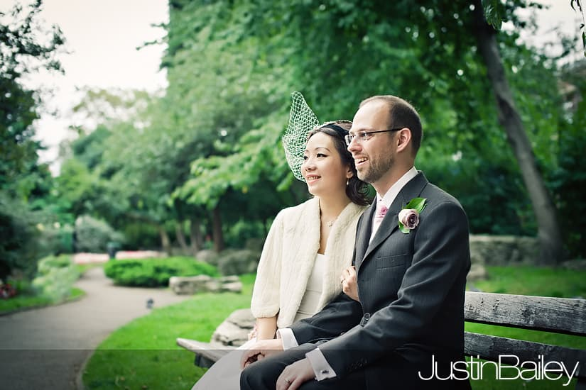 Wedding Photography Islington Town Hall NJ 15