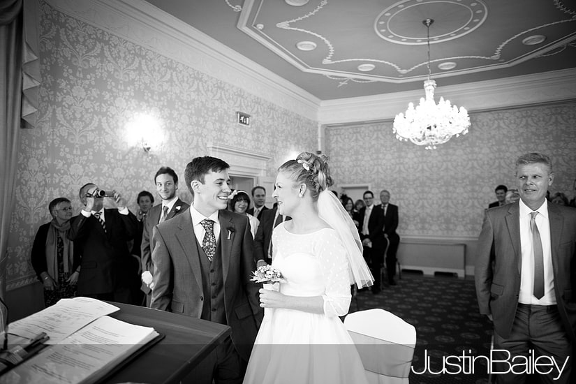 Wedding Photography Langtons House CO 10