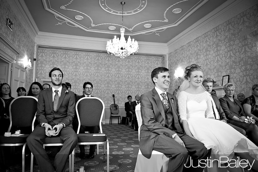 Wedding Photography Langtons House CO 11