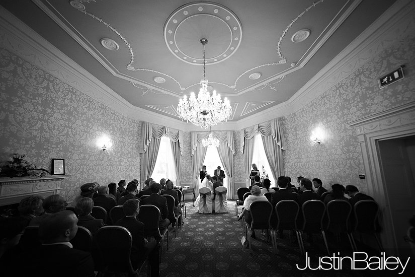Wedding Photography Langtons House CO 14