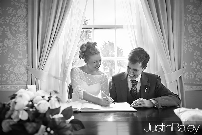 Wedding Photography Langtons House CO 15