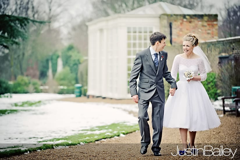 Wedding Photography Langtons House CO 17