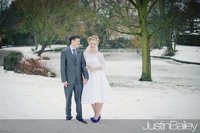 Wedding Photography Langtons House CO 18