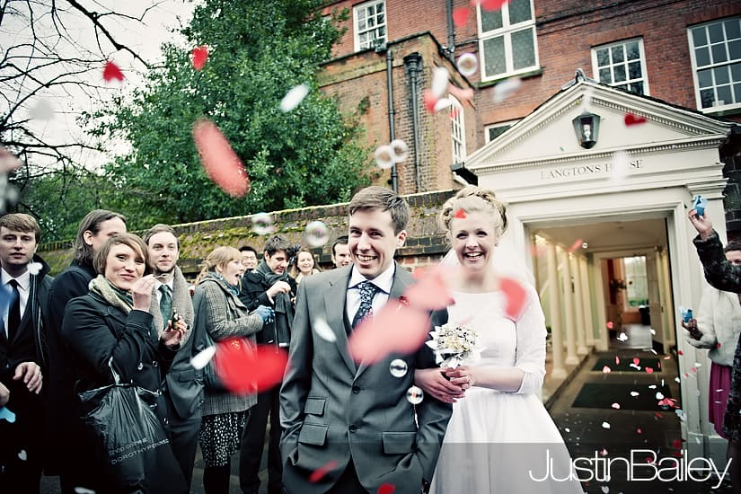 Wedding Photography Langtons House CO 22