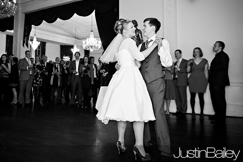 Wedding Photography Langtons House CO 33