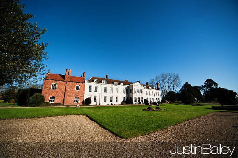 Wedding Photography Gosfield Hall KS 01