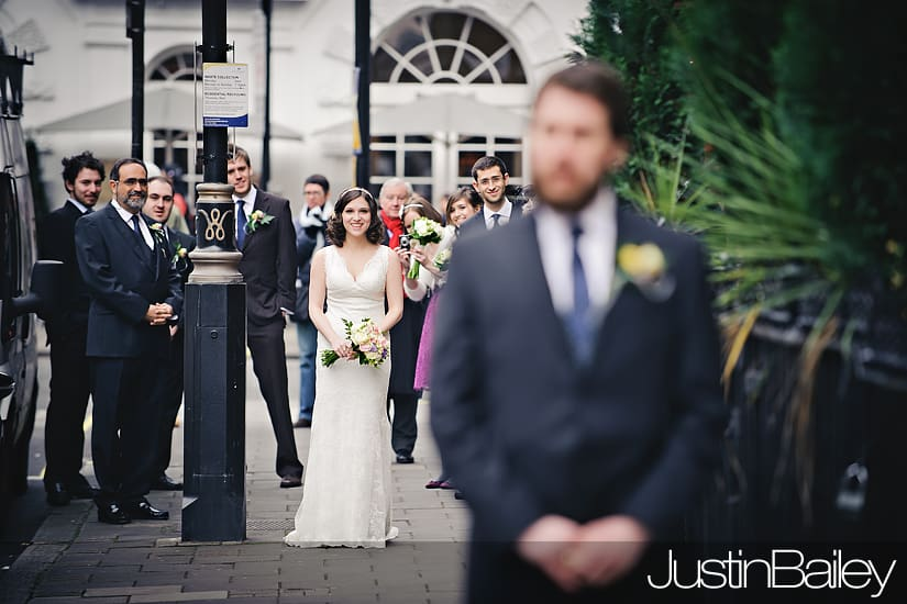 Wedding Photography Old Marylebone Town Hall MR 07