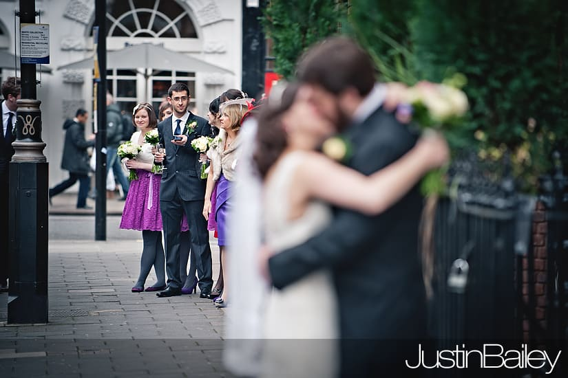 Wedding Photography Old Marylebone Town Hall MR 14