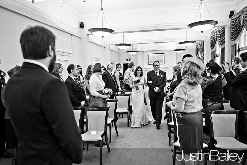 Wedding Photography Old Marylebone Town Hall MR 17
