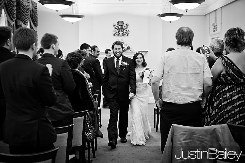 Wedding Photography Old Marylebone Town Hall MR 20