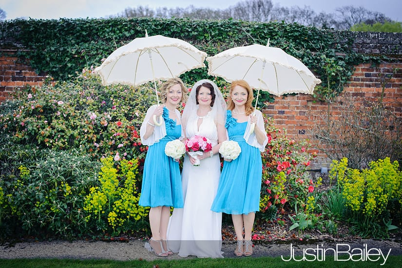 Wedding Photography Gaynes Park SM 14