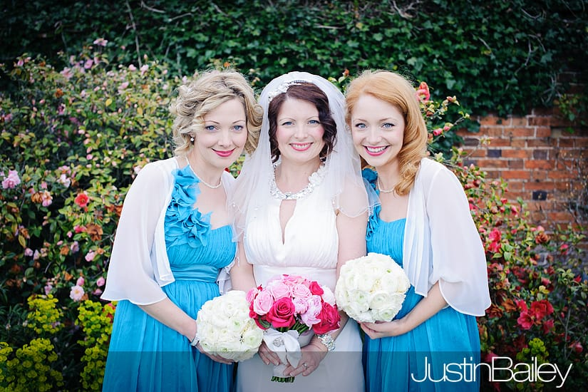 Wedding Photography Gaynes Park SM 15