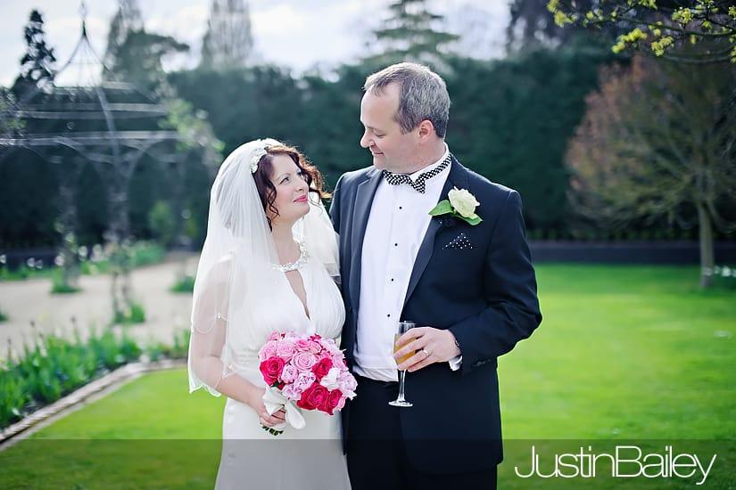 Wedding Photography Gaynes Park SM 17