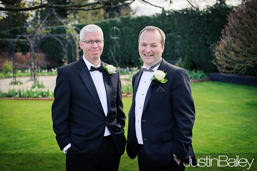 Wedding Photography Gaynes Park SM 16