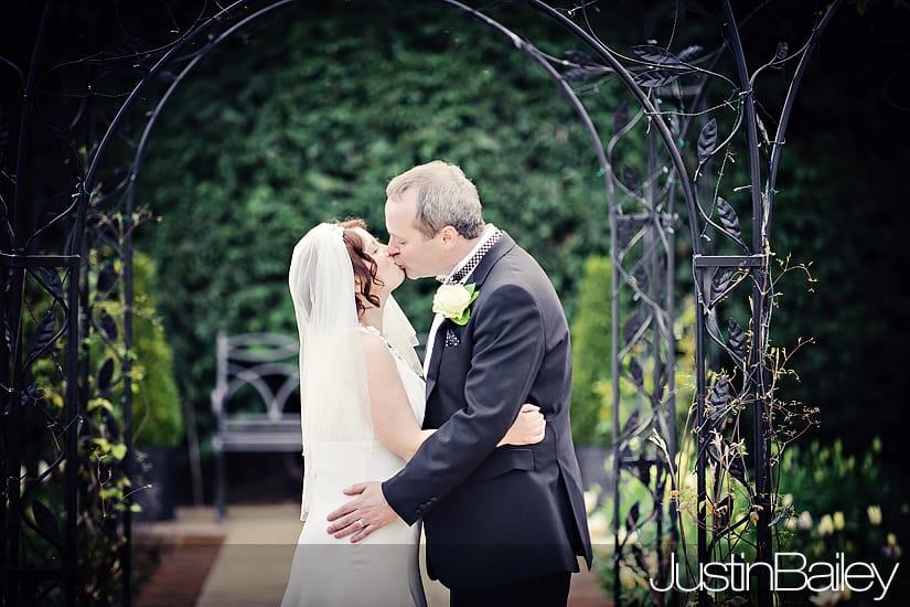 Wedding Photography Gaynes Park SM 18