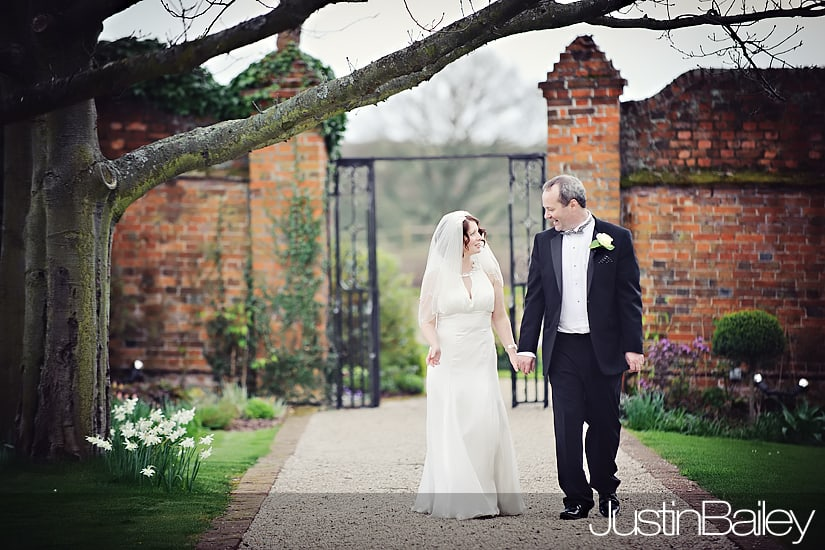 Wedding Photography Gaynes Park SM 19