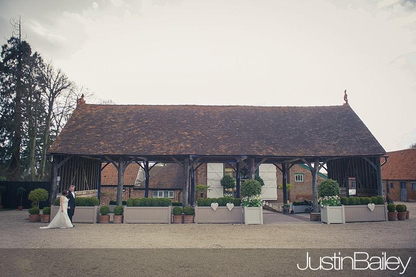 Wedding Photography Gaynes Park SM 23