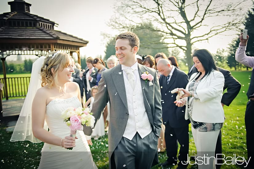 Wedding Photographer Essex : The Old Rectory : Danielle and Nick