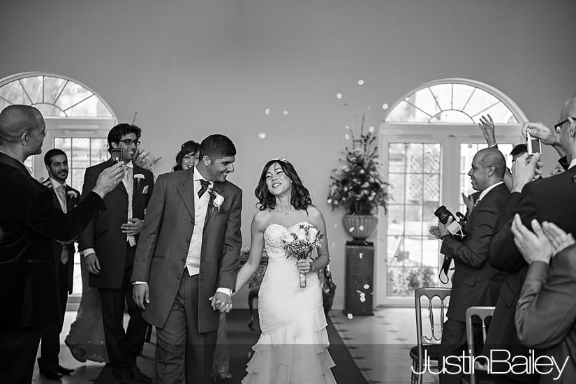 Wedding Photography Whittlebury Park SA 10