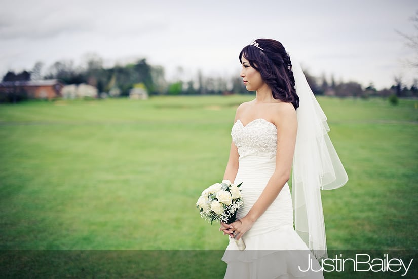 Wedding Photography Whittlebury Park SA 12