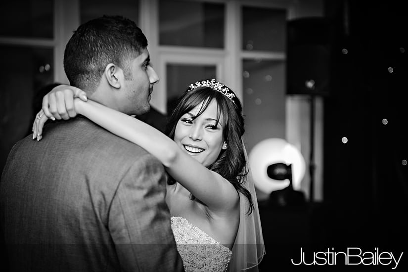 Wedding Photography Whittlebury Park SA 14