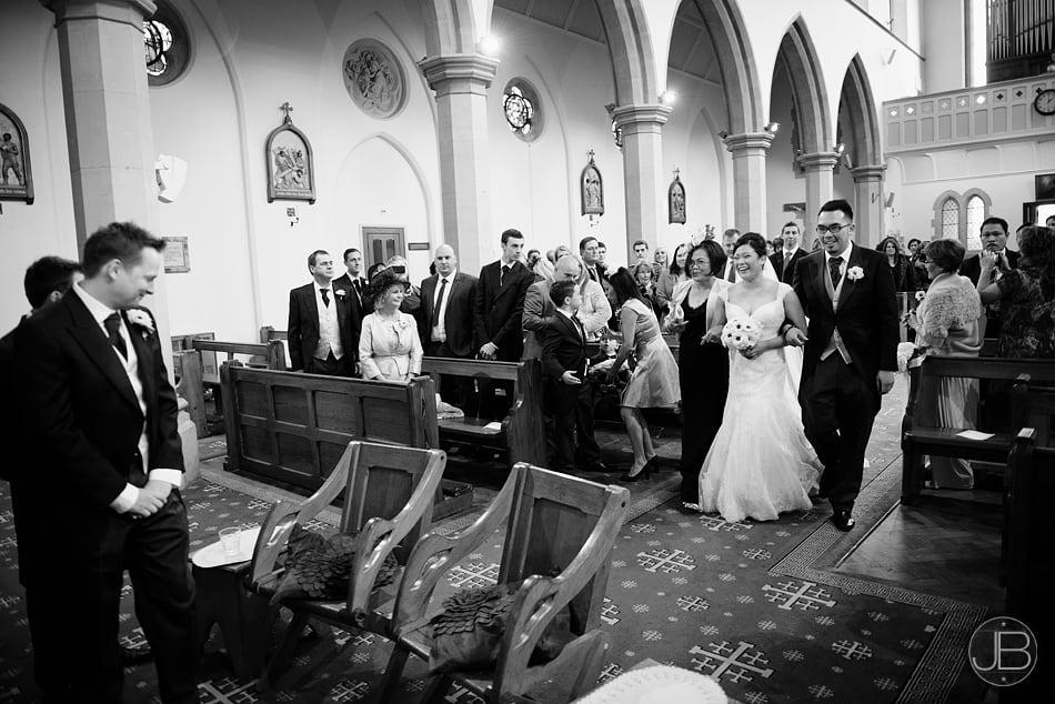 Gaynes Park Wedding Photography CC 06