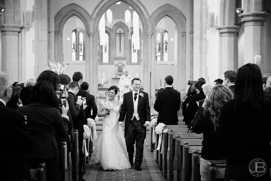 Gaynes Park Wedding Photography CC 10