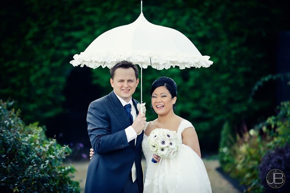 Gaynes Park Wedding Photography CC 15