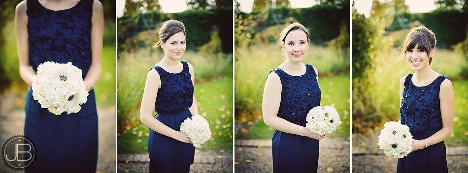 Gaynes Park Wedding Photography CC 27