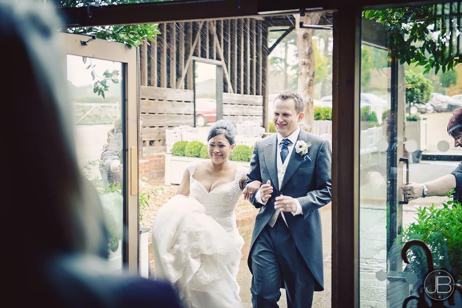 Gaynes Park Wedding Photography CC 29