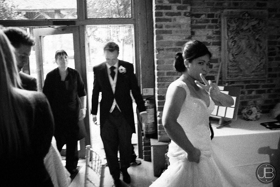 Gaynes Park Wedding Photography CC 30