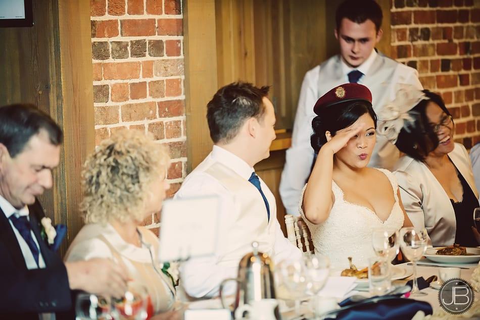Gaynes Park Wedding Photography CC 31