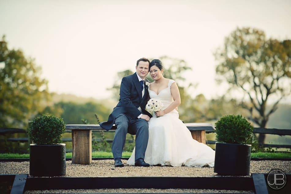 Gaynes Park Wedding Photography CC 34