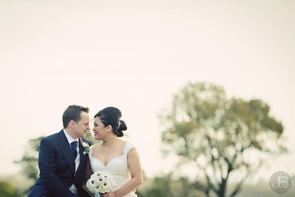 Gaynes Park Wedding Photography CC 35