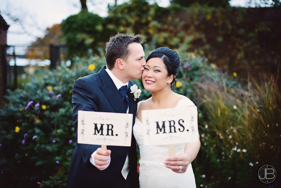 Gaynes Park Wedding Photography CC 36