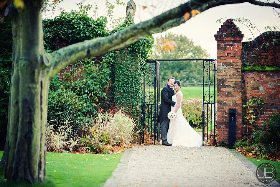 Gaynes Park Wedding Photography CC 37