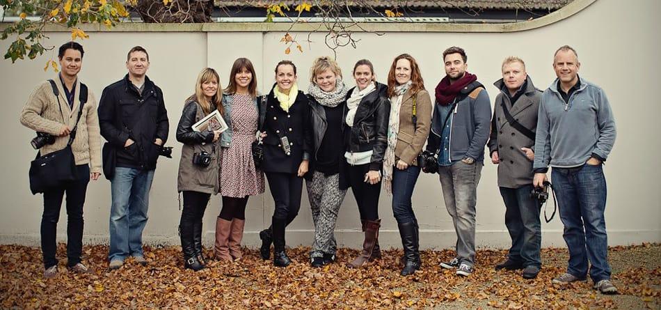 Photography Workshop : Marianne Taylor : Mnoo School, London