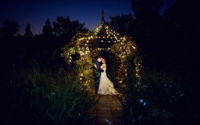 Wedding Photography Gaynes Park, Essex : Cherry and Chris