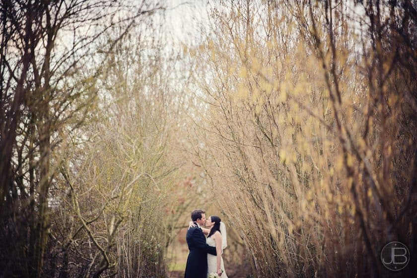 , Wedding Photography Maidens Barn, Essex : Krissy and Adam