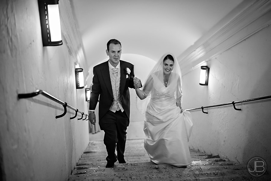 Wedding Photographer London St. Paul's OBE Chapel Justin Bailey Photography EN 12