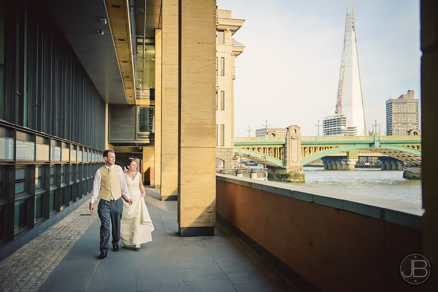 Wedding Photographer London St. Paul's OBE Chapel Justin Bailey Photography EN 21